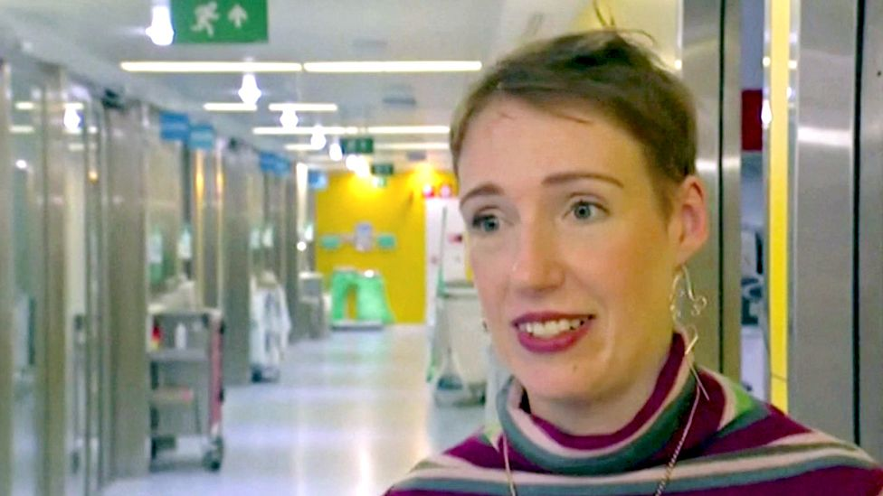 España: la mujer que fue resucitada después de sufrir un paro cardíaco de 6 horas