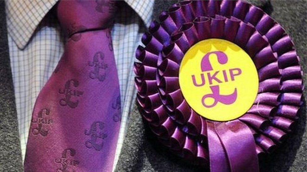 Logo UKIP