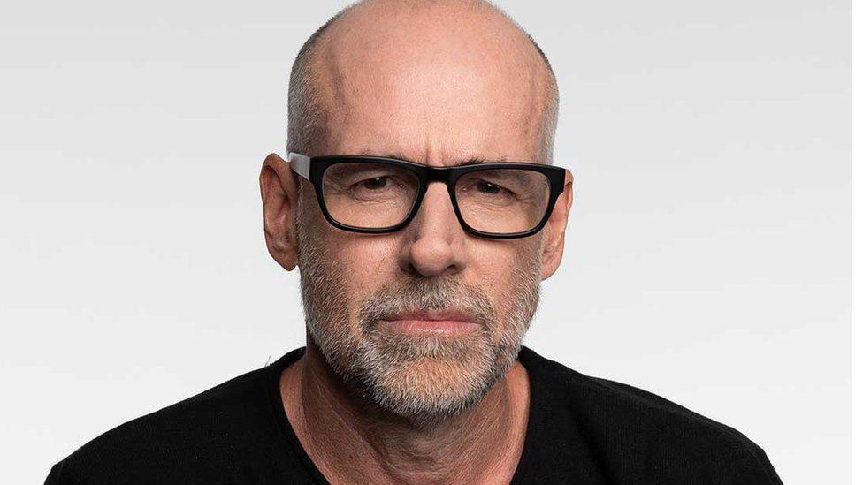Scott Galloway, professor of marketing at NYU Stern