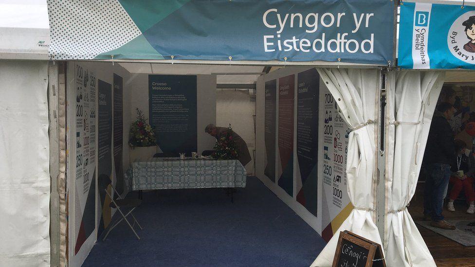 Cyngor yr Eisteddfod