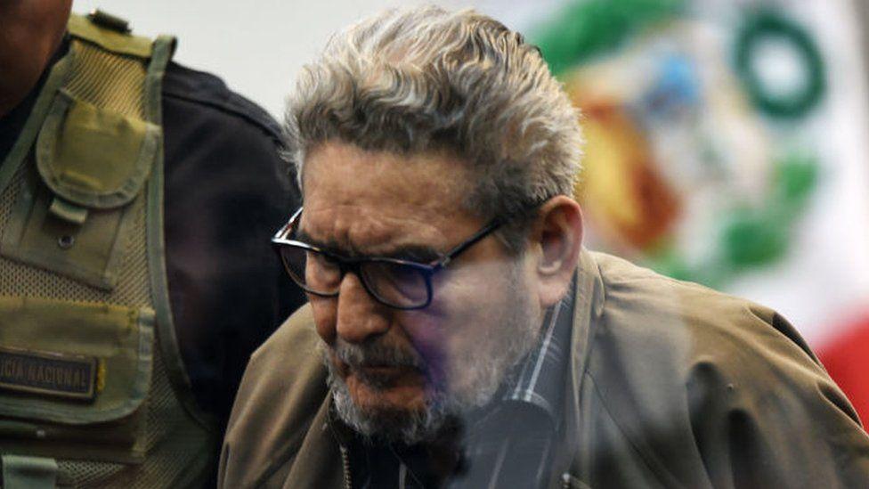 Abimael Guzmán: Peru's Shining Path guerrilla leader dies at 86 thumbnail