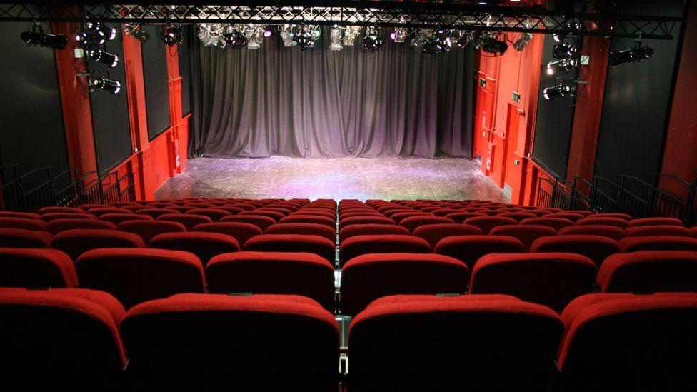 Derry Playhouse