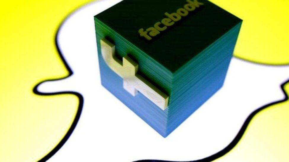 """La caída de Snapchat: """"La guerra de internet ya terminó y Facebook es la gran vencedora"""""""