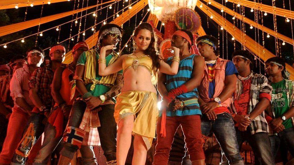 Индия секс зрелая