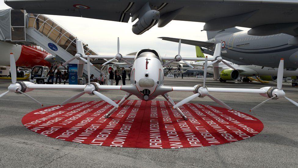 Игровой аппарат самолеты