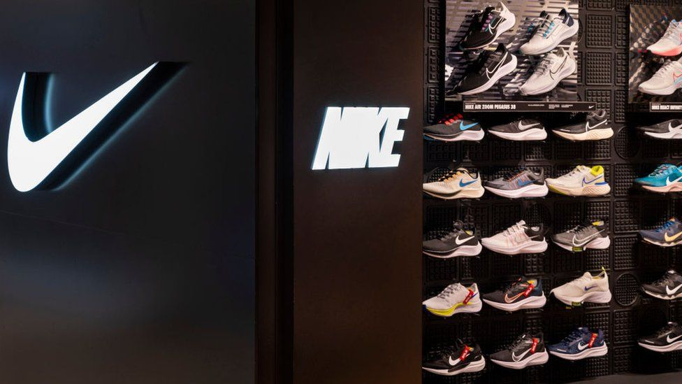 Nike trainer output at key factory hit by Covid outbreak thumbnail