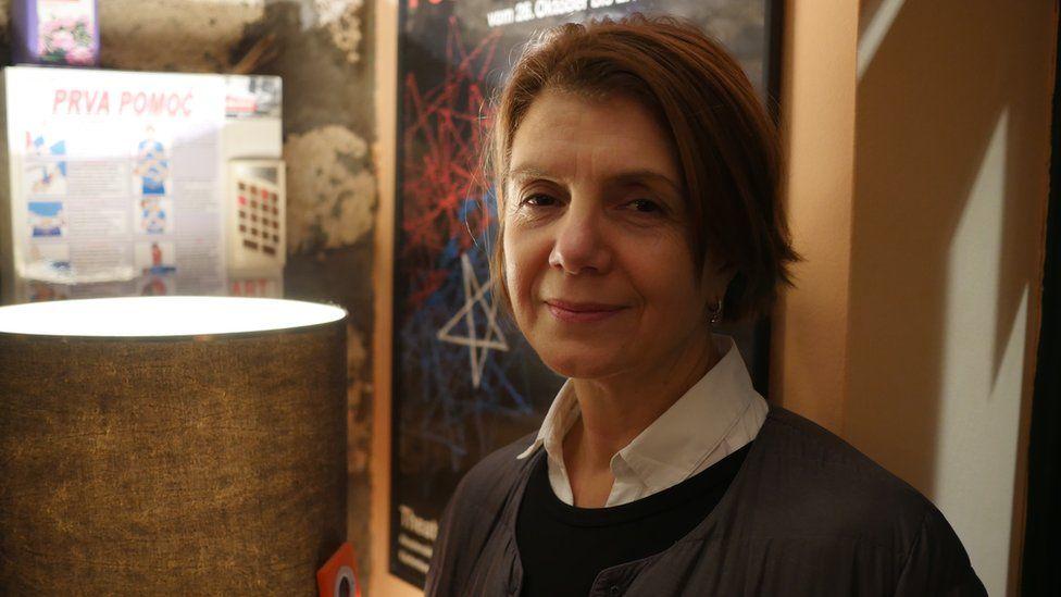 Danica Jovovic Prodanovic
