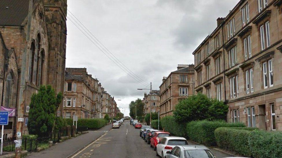 Armadale Street