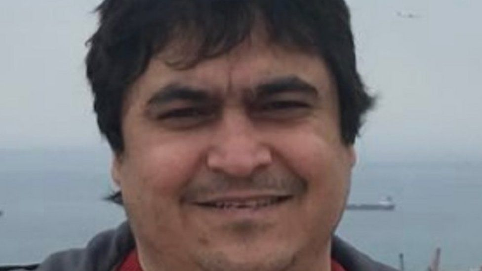 Ruhollah Zam: Iran 'arrests exiled journalist' for fanning unrest