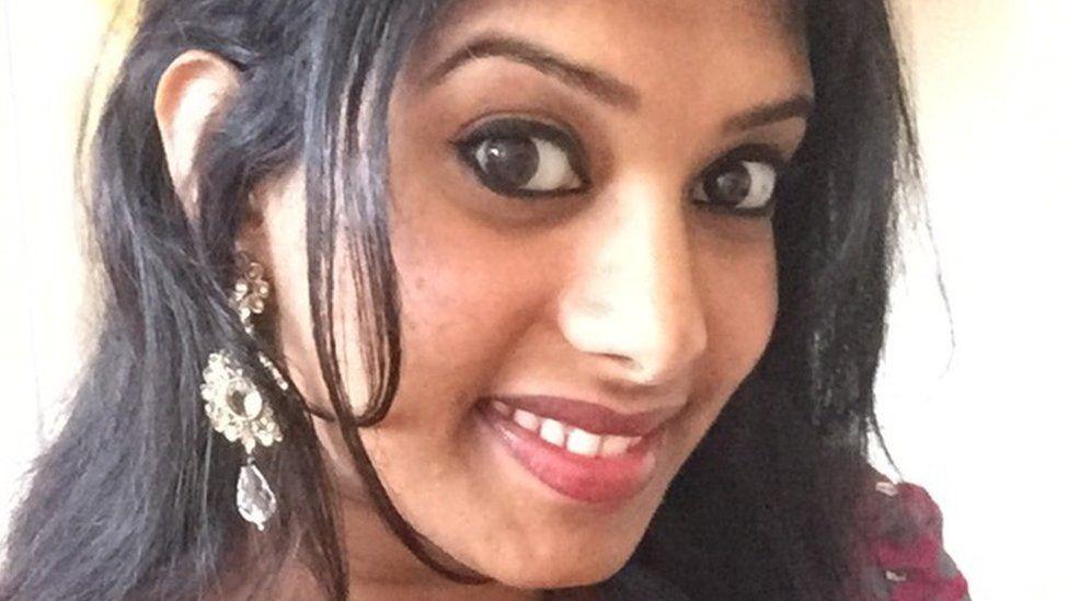 Vithiya Alphons