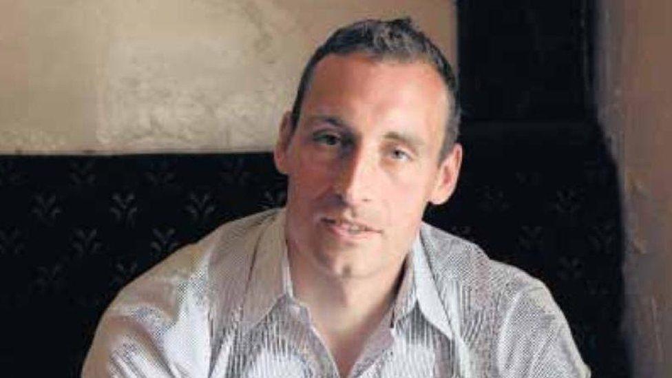 David Skelton
