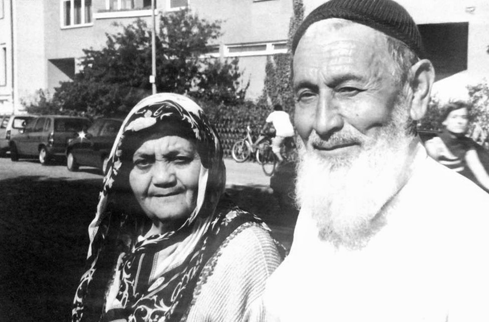 Osman ve Fadik Kalin