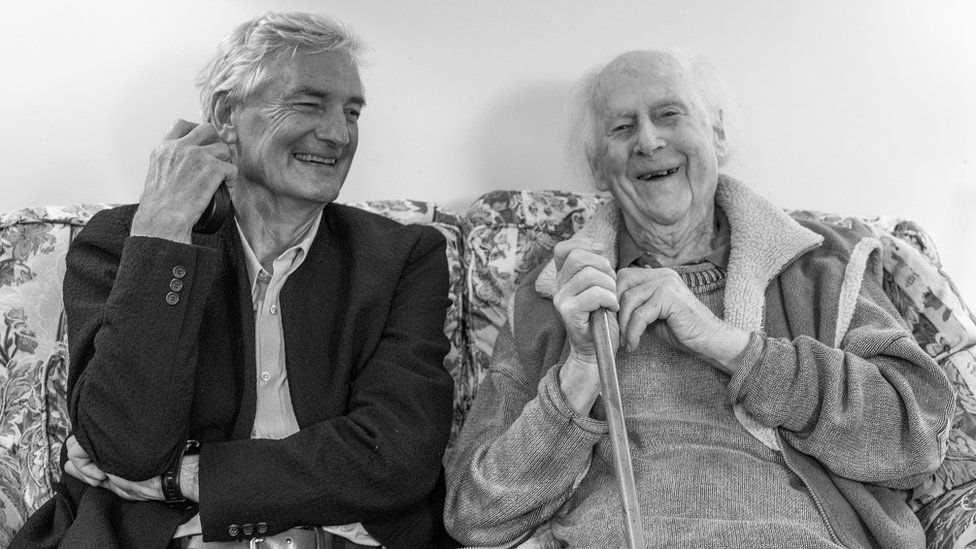 Sir James Dyson donates £19m to his old school in Holt