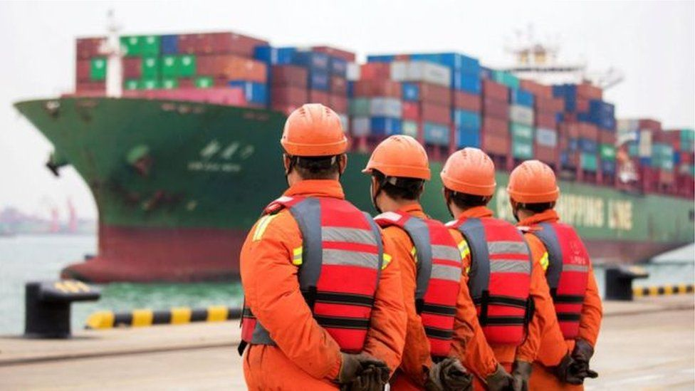 الحرب التجارية الصينية الأمريكية: الصين تعتزم زيادة الرسوم الجمركية على بضائع أمريكية