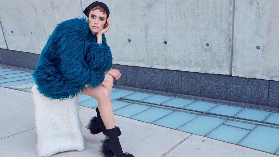 Модный бренд искусственного меха House of Fluff основала одна из раскаявшихся любительниц натуральных мехов