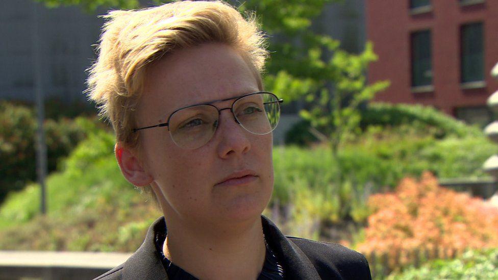 Isabelle De Coninck