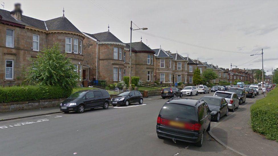 Dixon Avenue, Govanhill