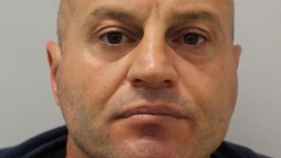 Cyprus serial killer: Police find another suspected victim