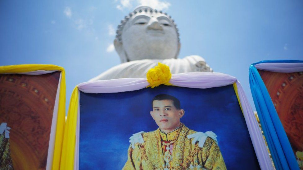Viewpoint: Thai coronation heralds an unpredictable reign