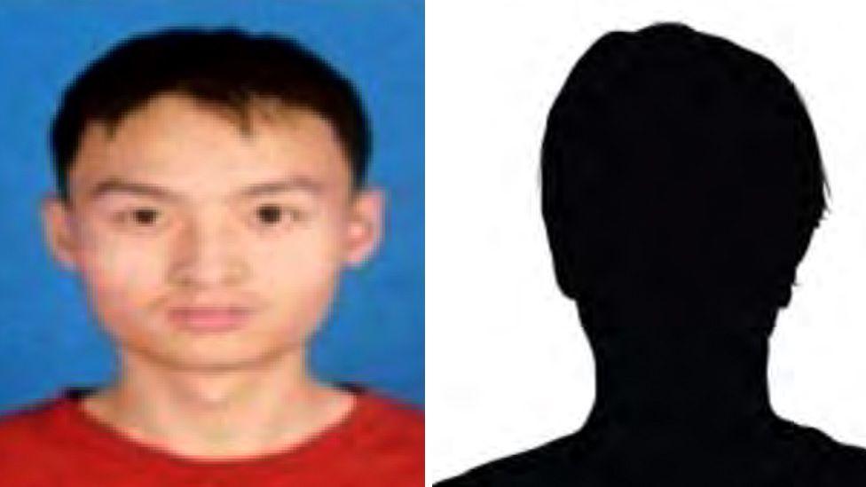 Li Xiaoyu and Dong Jiazhi