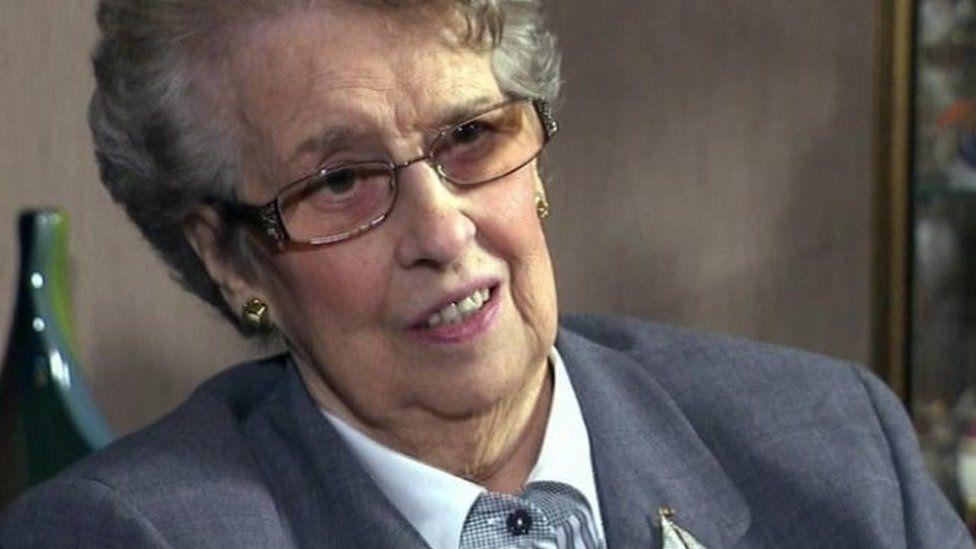 Baroness Paisley: 'Abominable' that MLAs take salary