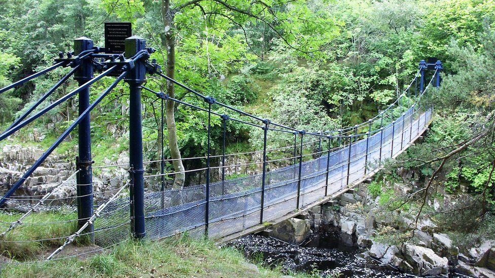 Wynch Bridge