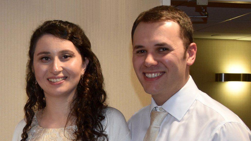 Nina a Michael Jones