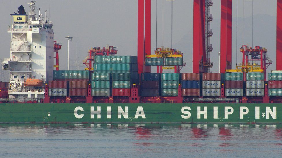 نمو غير متوقع للصادرات والواردات الصينية