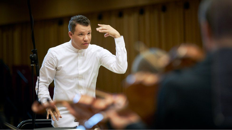 BBC National Orchestra of Wales appoints new conductor