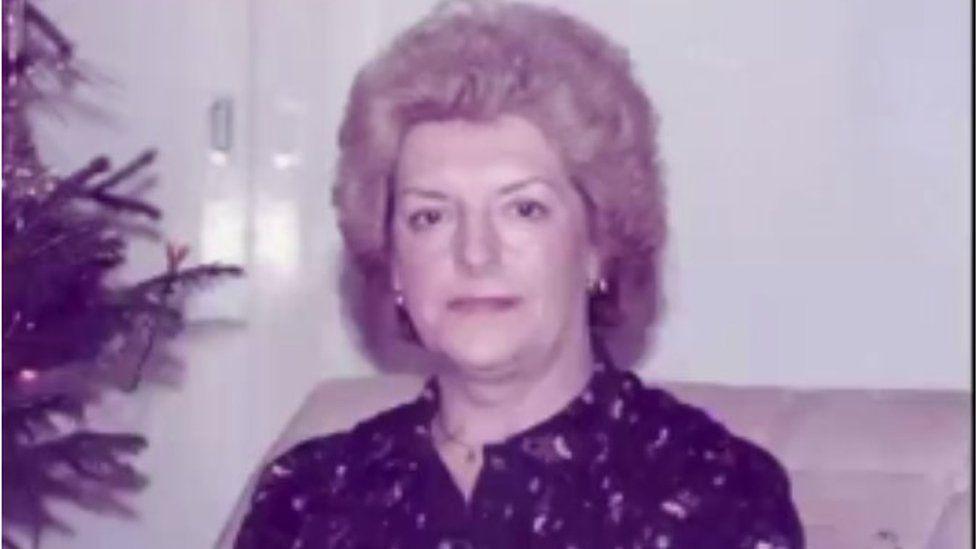 Joyce Lewis