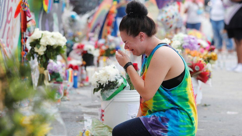EE.UU.: 3 claves que explican por qué el ataque al club Pulse de Orlando en el que murieron 49 personas hace un año fue tan mortífero