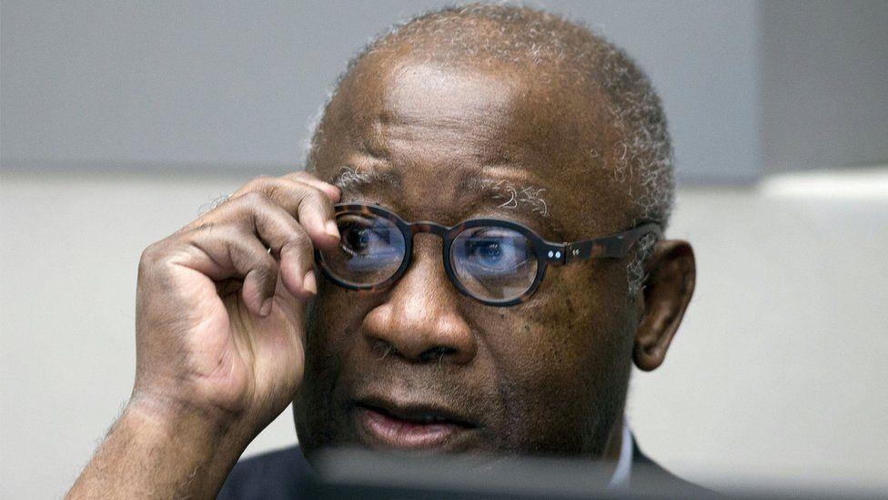 La CPI ordonne la libération immédiate de Gbagbo et Blé Goudé