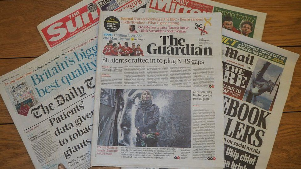 Tabloid or compact: The Guardian enters a new era