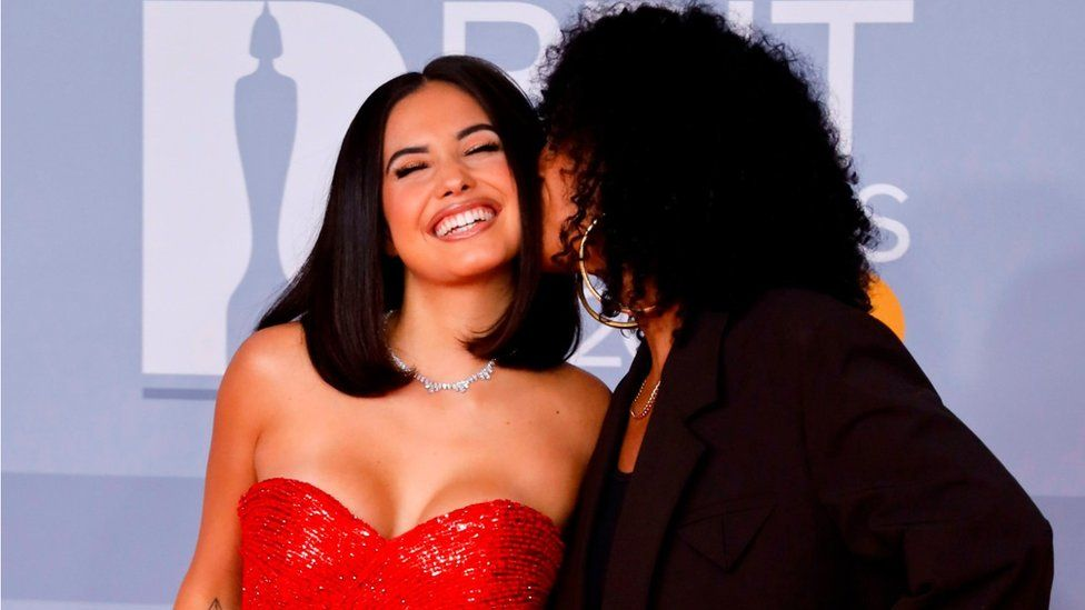 Mabel and Neneh Cherry