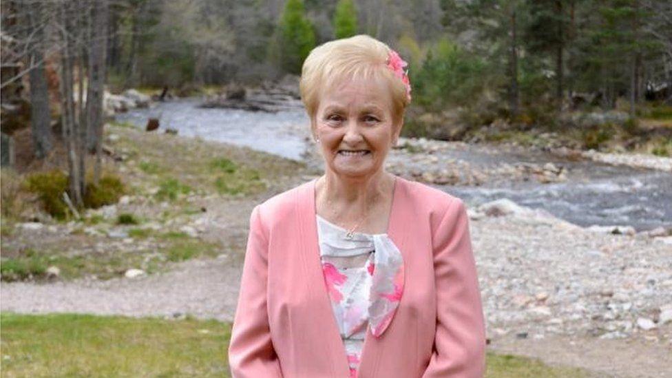 Sheila Gartly