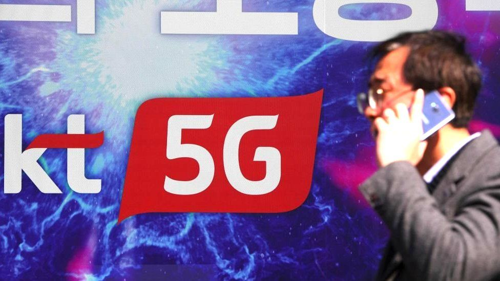 5G in South Korea