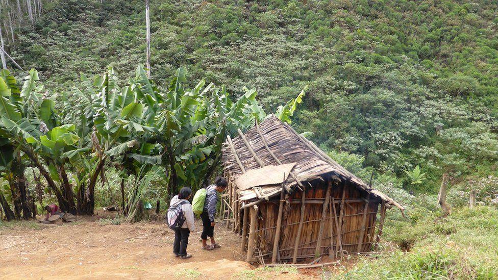 Remote community, Madagascar