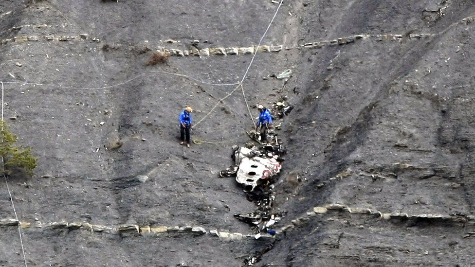 Fake pathologist for Germanwings air crash victims on trial