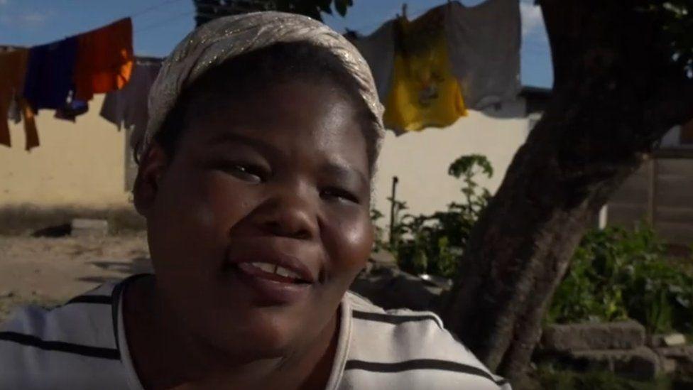 """Une comédienne zimbabwéenne """"enlevée et battue"""""""