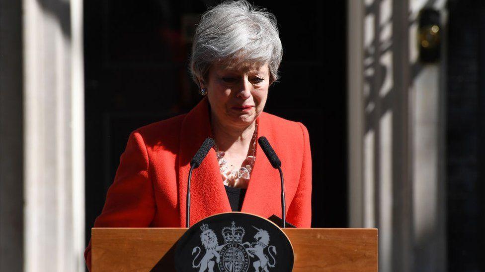 Comment le Brexit a entraîné la chute de Theresa May