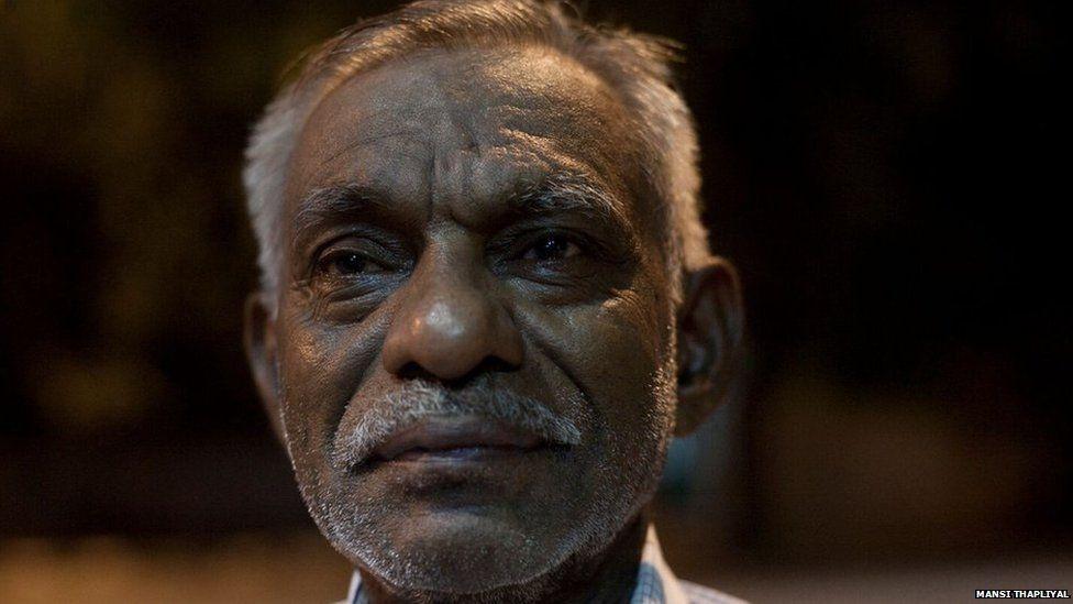 Laxman Rao.