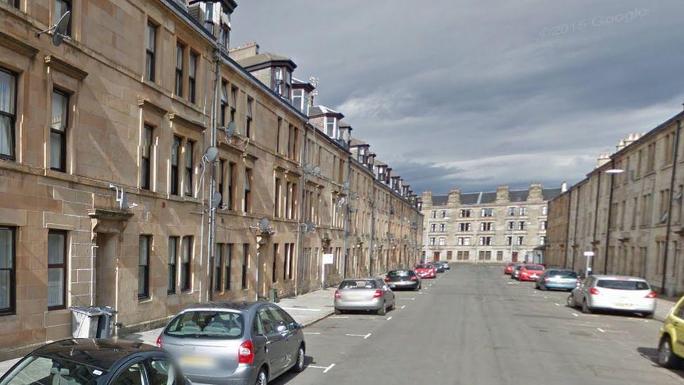 Argyle Street, Paisley