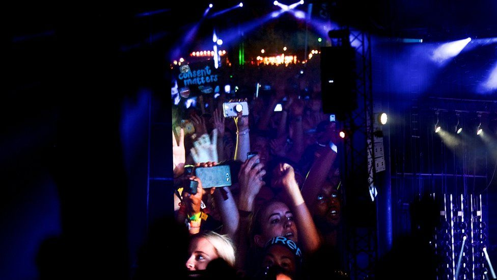 Firefly Festival, US