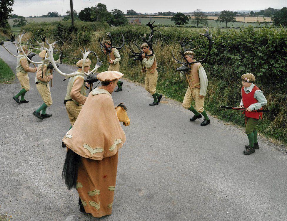 Horn Dance, Abbots Bromley