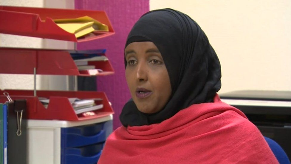 Zainab Nur