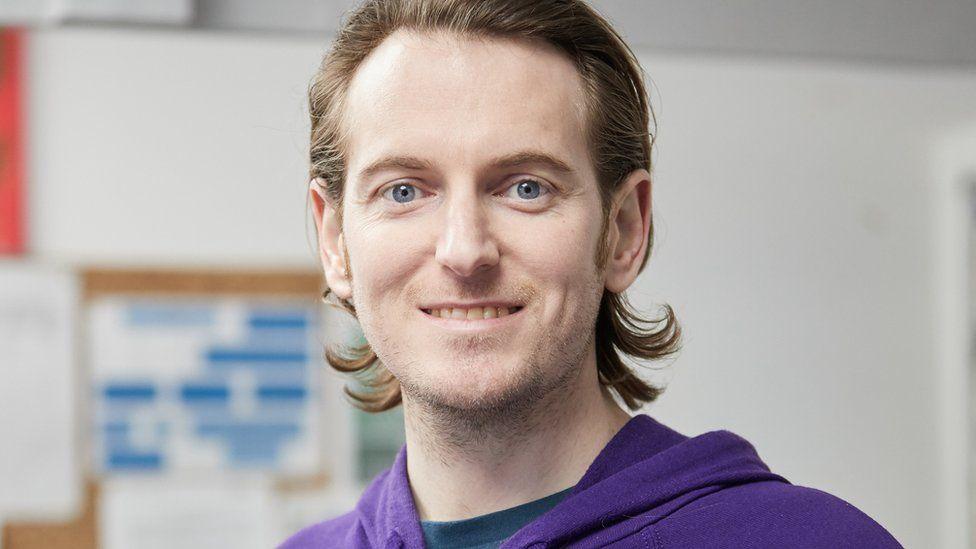 Bradley McKenzie