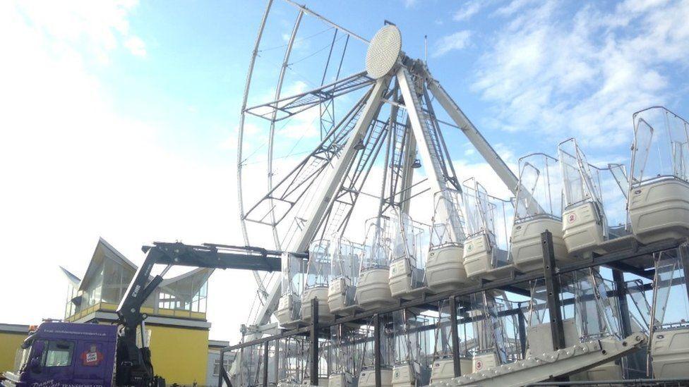 Solent Wheel