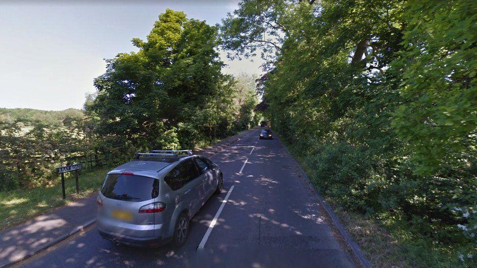 Bray Road (generic image)