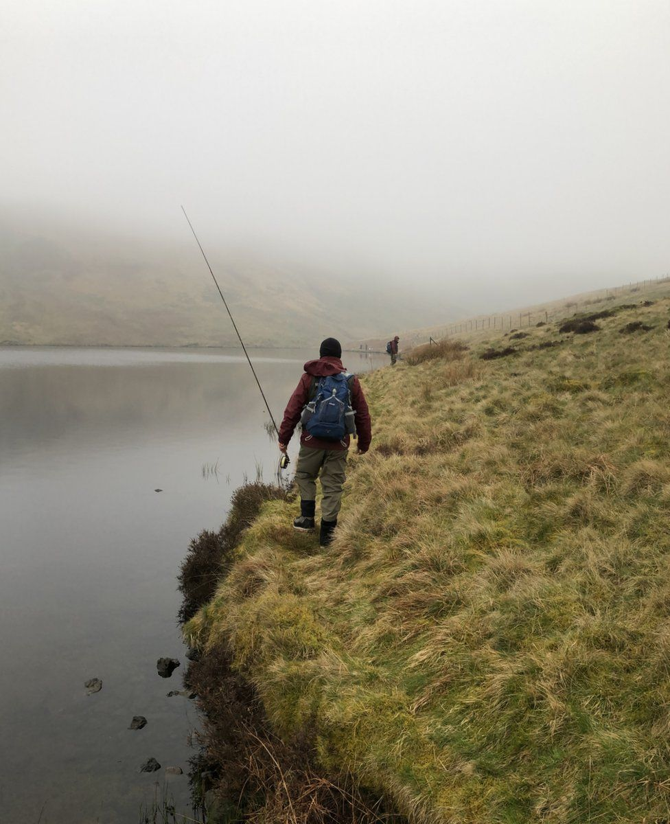 Greenside Reservoir