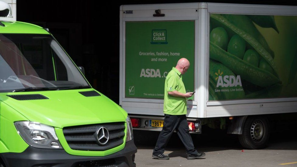 Asda is involved in a long-running legal dispute with staff over equal pay